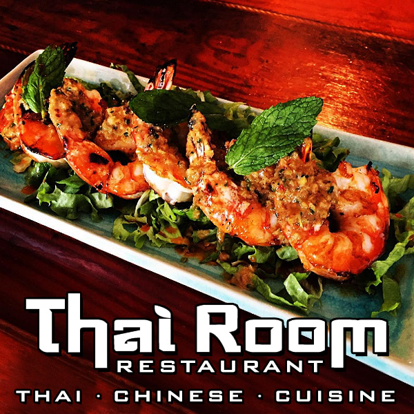 Thai Room Restaurant OBX